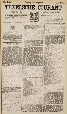 Texelsche Courant 1901-08-25
