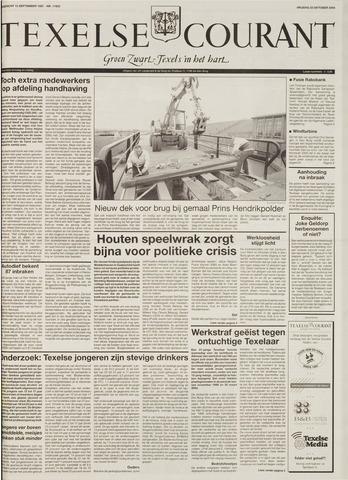 Texelsche Courant 2004-10-22