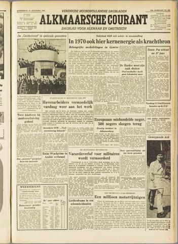 Alkmaarsche Courant 1955-08-18
