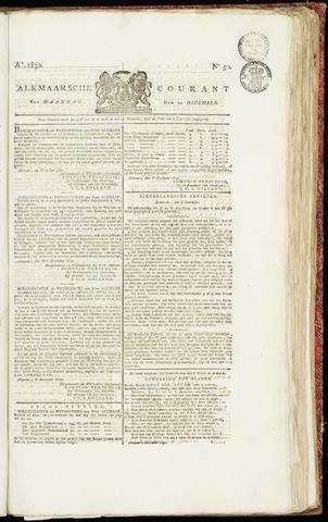 Alkmaarsche Courant 1832-12-10