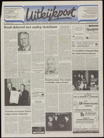 Uitkijkpost : nieuwsblad voor Heiloo e.o. 1997-02-05