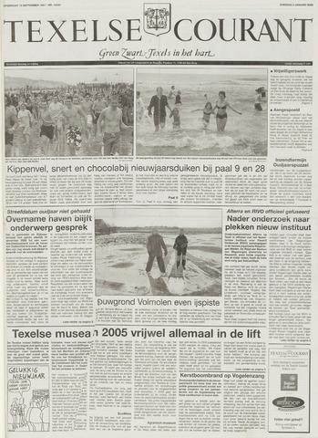 Texelsche Courant 2006