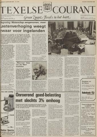 Texelsche Courant 1986-12-19