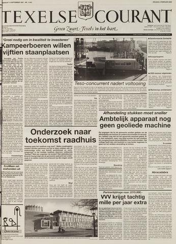 Texelsche Courant 2000-02-04