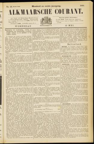 Alkmaarsche Courant 1899-05-10