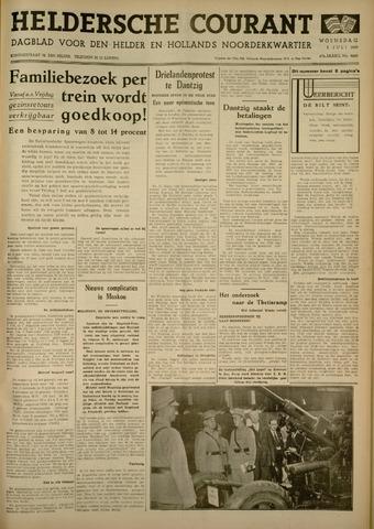 Heldersche Courant 1939-07-05