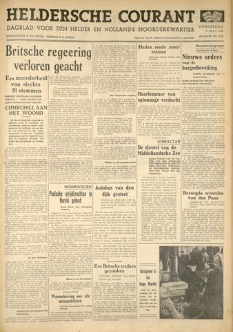 Heldersche Courant 1940-05-09