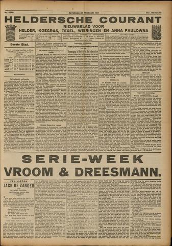 Heldersche Courant 1921-02-26