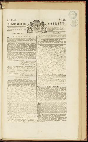 Alkmaarsche Courant 1846-12-07