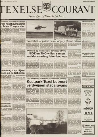 Texelsche Courant 2002-09-10