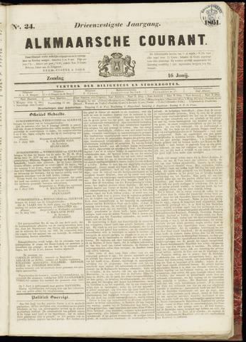 Alkmaarsche Courant 1861-06-16