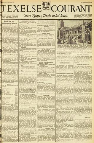 Texelsche Courant 1956-10-03