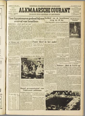Alkmaarsche Courant 1955-10-29
