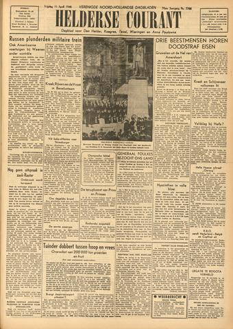 Heldersche Courant 1948-04-16