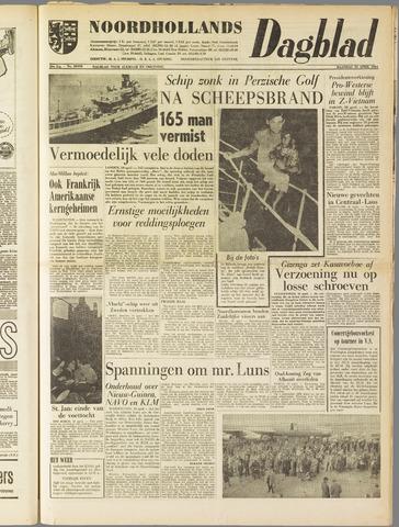Noordhollands Dagblad : dagblad voor Alkmaar en omgeving 1961-04-10