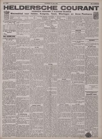 Heldersche Courant 1915-07-31