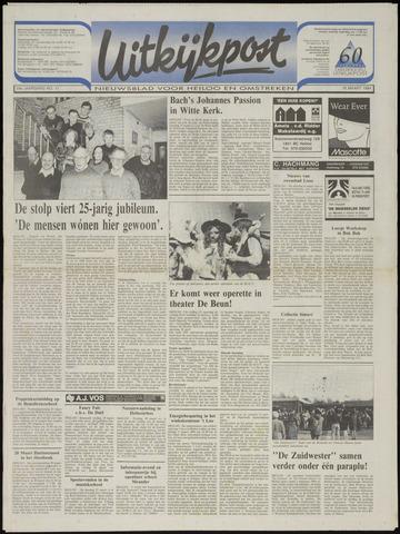 Uitkijkpost : nieuwsblad voor Heiloo e.o. 1994-03-16