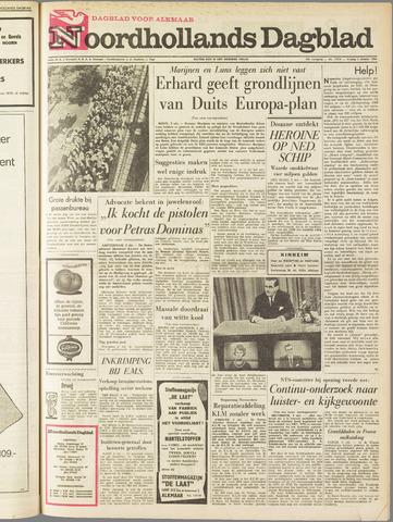 Noordhollands Dagblad : dagblad voor Alkmaar en omgeving 1964-10-02