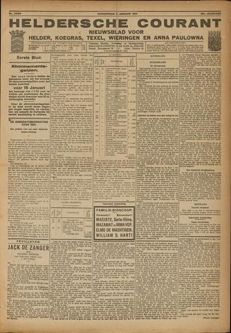 Heldersche Courant 1921-01-06