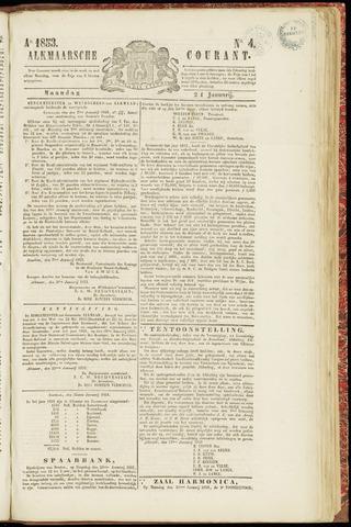 Alkmaarsche Courant 1853-01-24