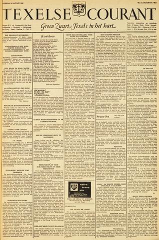 Texelsche Courant 1959