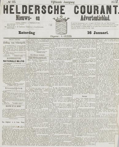 Heldersche Courant 1875-01-16
