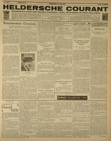Heldersche Courant 1935-06-20