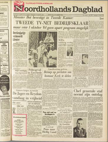 Noordhollands Dagblad : dagblad voor Alkmaar en omgeving 1963-12-04