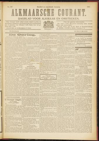 Alkmaarsche Courant 1917-12-18