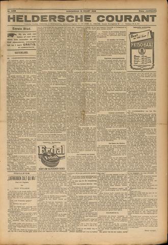 Heldersche Courant 1926-03-18