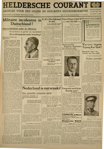 Heldersche Courant 1938-02-10