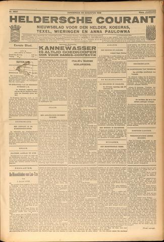 Heldersche Courant 1928-08-23