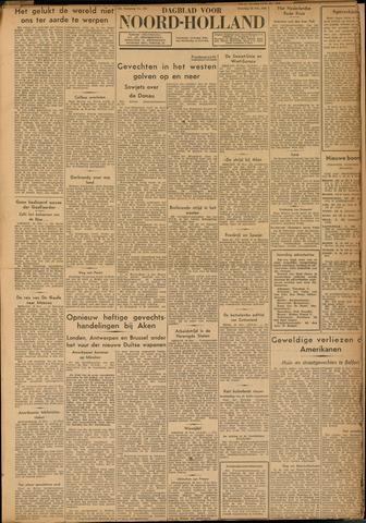 Heldersche Courant 1944-11-25
