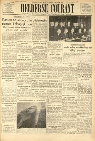 Heldersche Courant 1953-02-23