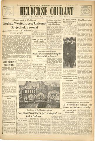 Heldersche Courant 1954-10-30