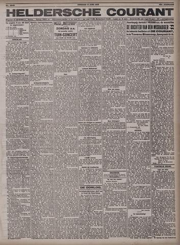 Heldersche Courant 1918-06-11