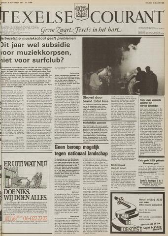 Texelsche Courant 1986-03-28
