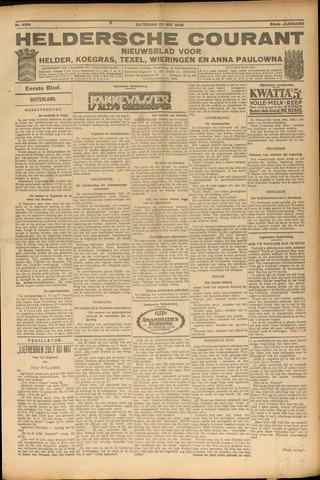 Heldersche Courant 1926-05-22