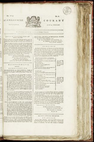 Alkmaarsche Courant 1819-02-22