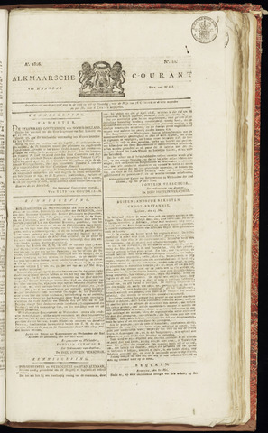 Alkmaarsche Courant 1826-05-22