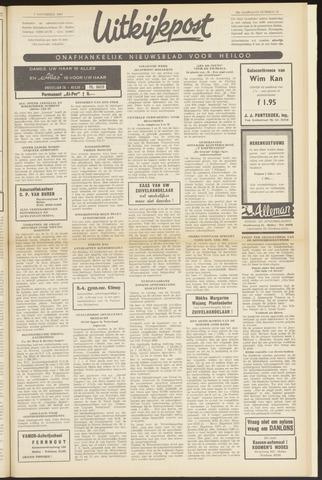 Uitkijkpost : nieuwsblad voor Heiloo e.o. 1963-11-07