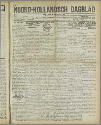 Ons Blad : katholiek nieuwsblad voor N-H 1921-10-15