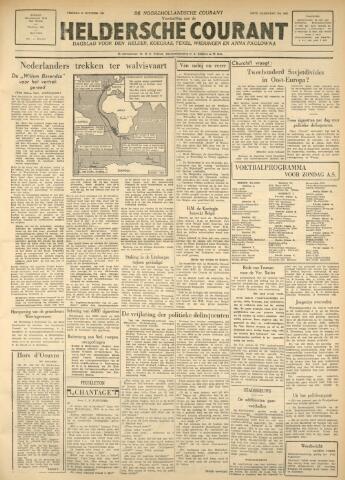 Heldersche Courant 1946-10-25