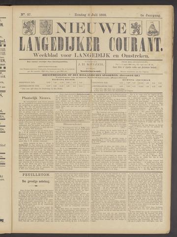 Nieuwe Langedijker Courant 1893-07-02