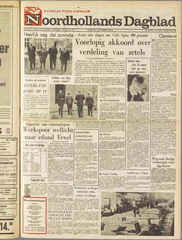 Noordhollands Dagblad : dagblad voor Alkmaar en omgeving 1965-04-06