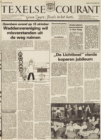 Texelsche Courant 1980-09-30