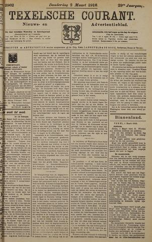 Texelsche Courant 1916-03-02
