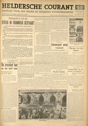 Heldersche Courant 1940-06-25