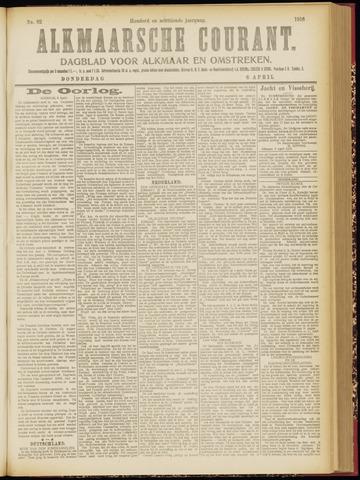 Alkmaarsche Courant 1916-04-06