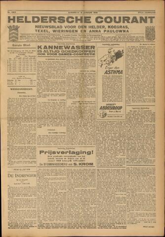 Heldersche Courant 1929-01-19